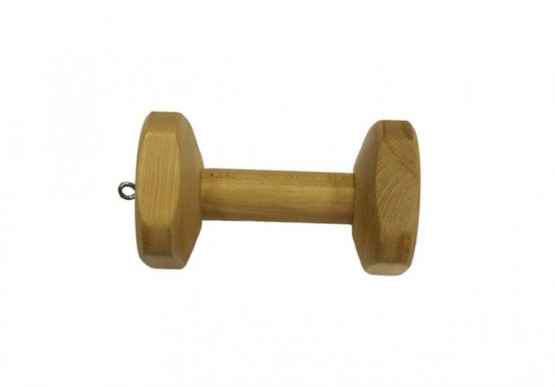 Magnetický aport s dřevěným středem KOMPLET