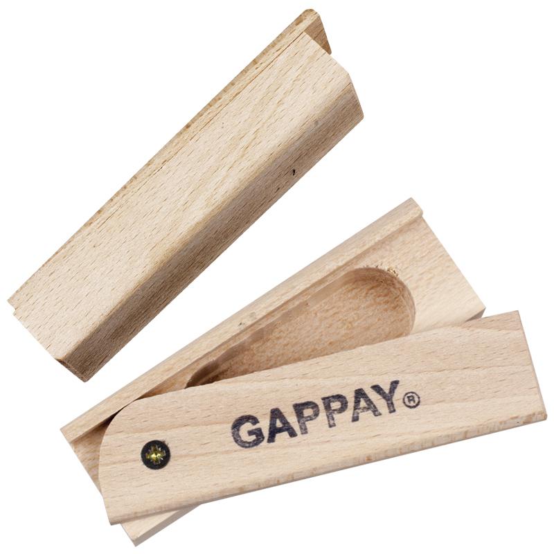 Předmět na stopu, otevírací, dřevo