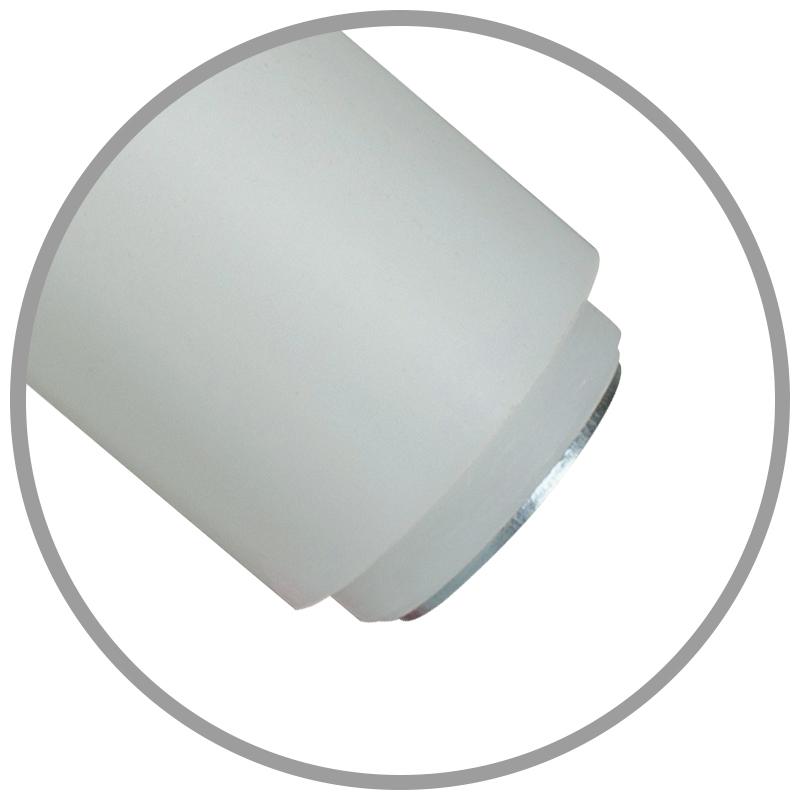 Náhradní část magnetického aportu, silonový střed