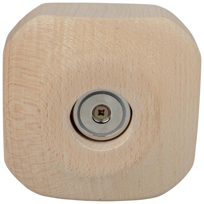 Náhradní hlavice pro magnetický aport