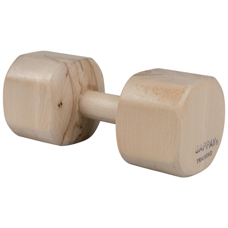 Aport dřevěný tréninkový 2 kg