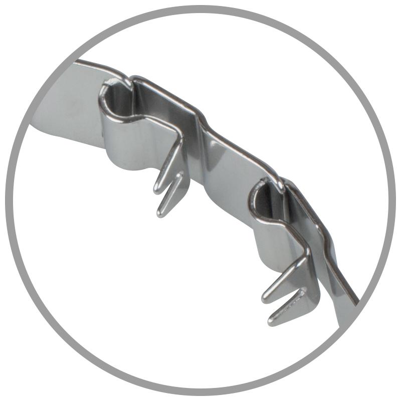 HS Ostnatý obojek Neck-Tech