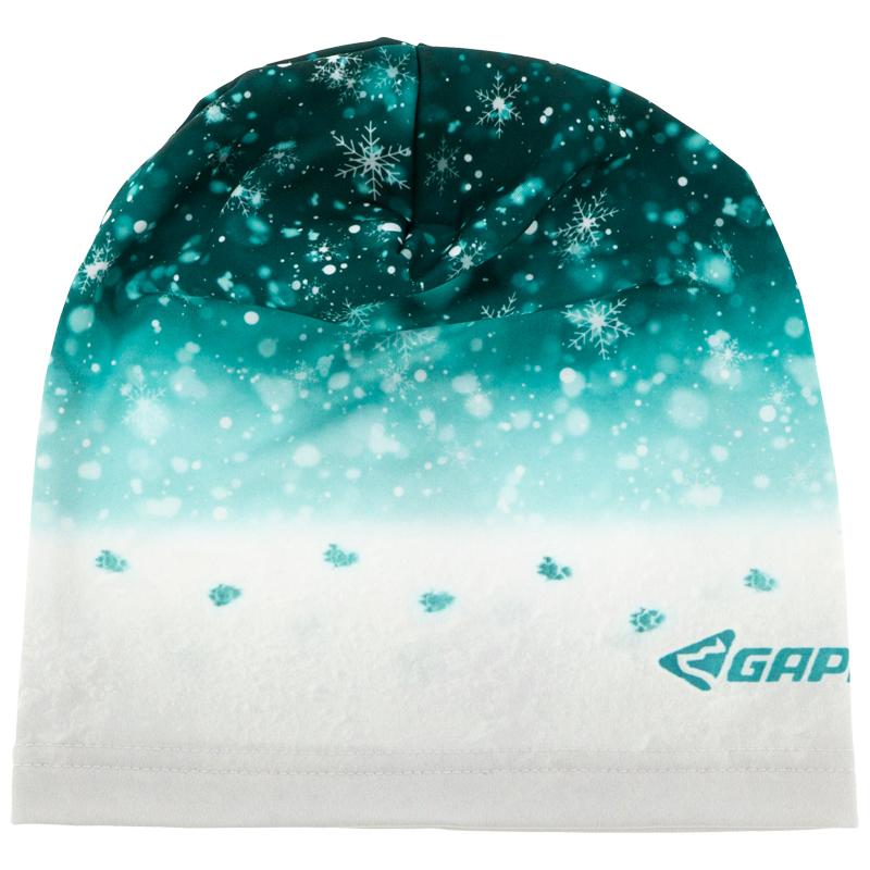 Čepice, zimní edice
