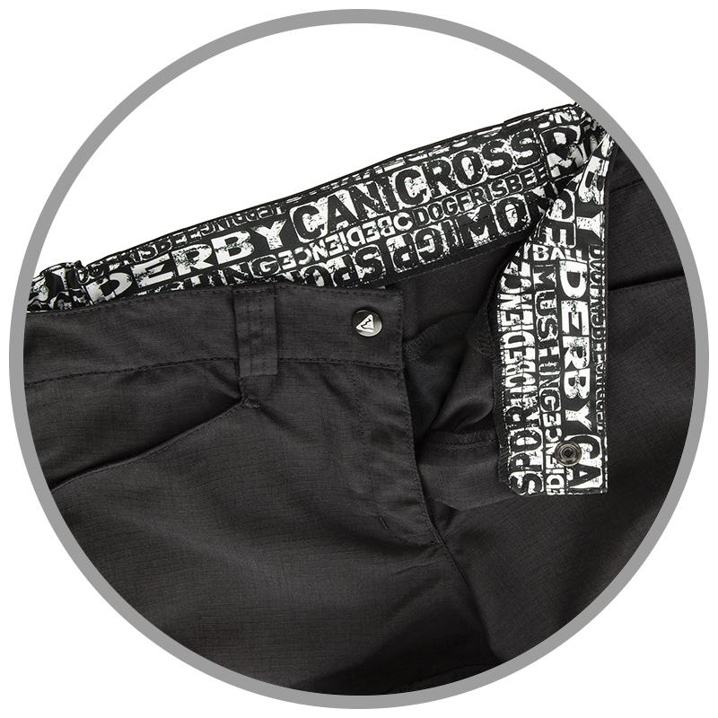 Kalhoty RAPTOR Junior