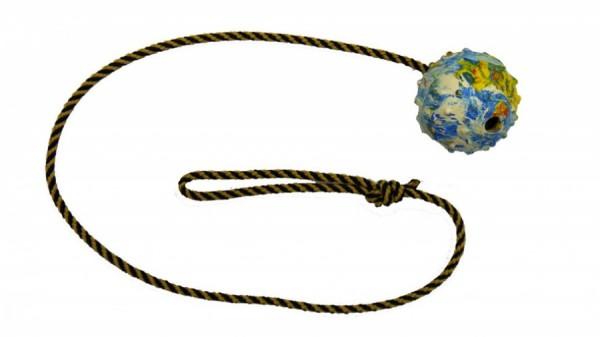 Balónek, šňůrka 100 cm, Ø 7 cm