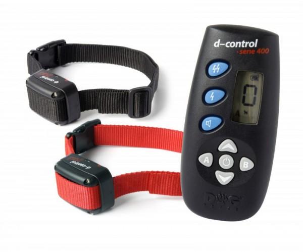 d-control 402