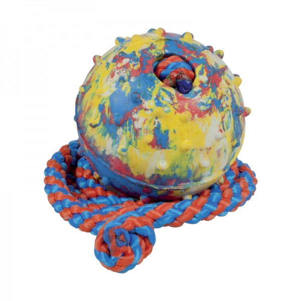 Balónek, šňůrka 100 cm, Ø 5 cm