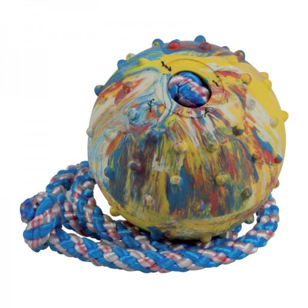 Balónek, šňůrka 50 cm, Ø 6 cm