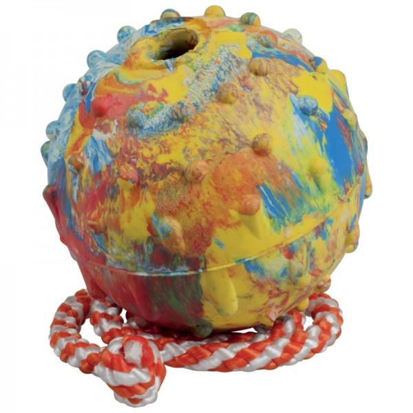 Balónek, šňůrka 50 cm, Ø 7 cm