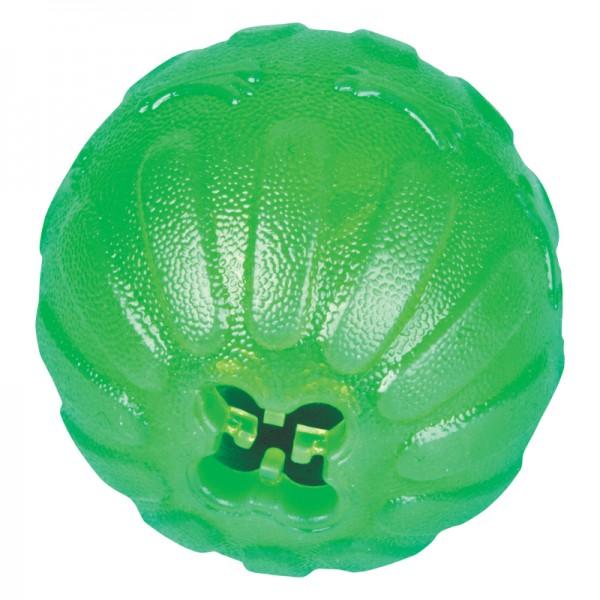 CHEW BALL balónek silikonový, střední
