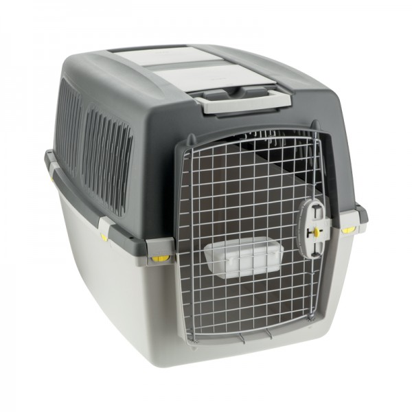 Přepravka pro psy Guliver IATA, typ B, střední