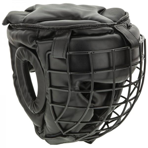 Ochranná helma pro figuranta