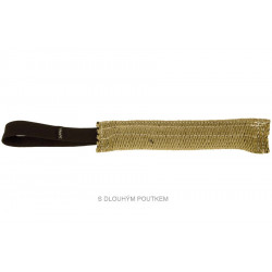 Pešek Extra, 3x25 cm, s dlouhým poutkem