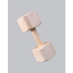 Aport dřevěný 2 kg