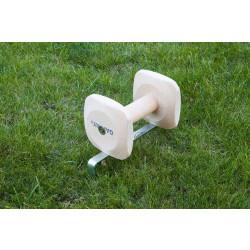 Aport tréninkový, montovatelný s magnetem