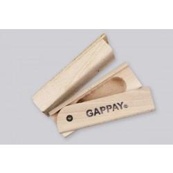 Předmět otevírací, dřevo