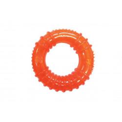 Kruh s otvorem na pamlsky TREAT Dispending Looper velký