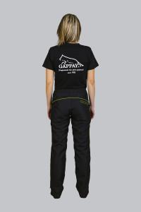 Kalhoty Suprima