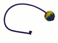 Balónek, šňůrka 50 cm, prům. 5