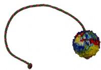 Balónek, šňůrka 50 cm, prům. 6