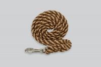 Vodítko pletené ploché 150cm, 18mm