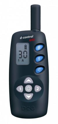 d-control 600
