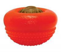 Balónek s otvorem na pamlsky Bento Ball malý