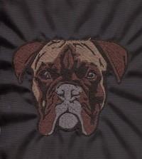 Výšivka - Boxer 2