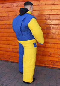 MONDIO RING oblek
