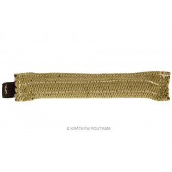 Pešek Extra, 3x25 cm, s krátkým poutkem
