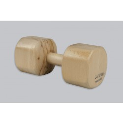 Aport dřevěný 2kg – tréninkový