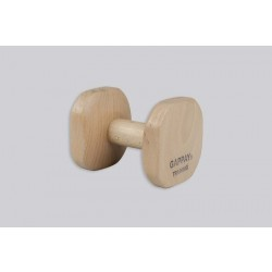 Aport dřevěný 0,65kg – tréninkový