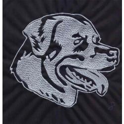 Výšivka - Rottweiler 1