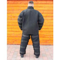 Ochrana pod civilní oblek
