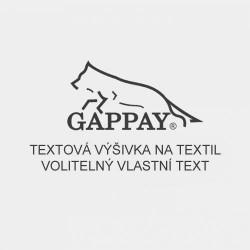 Výšivka - TEXTOVÁ