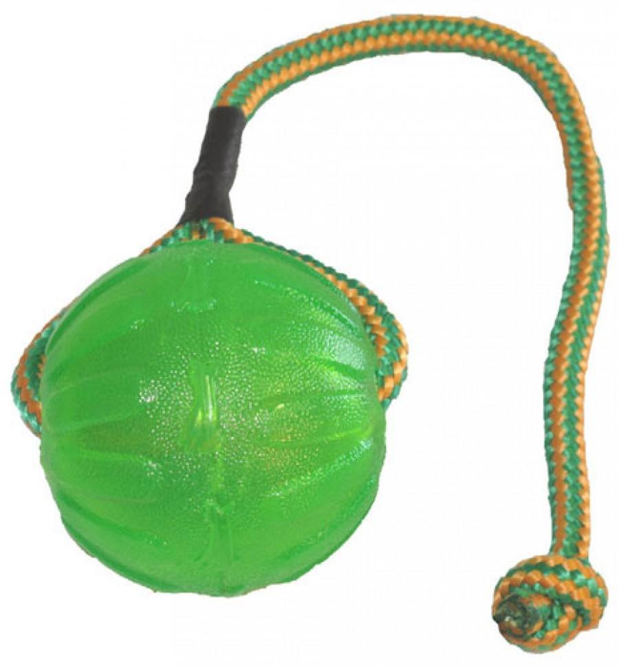 9ad8c021bd1 STARMARK Chew BaLL balónek silikonový na šňůrce - Produkty STARMARK -  Poslušnost