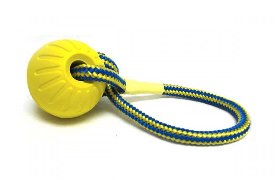 bc2499937e9 STARMARK DuraFoam interaktivní pěnový balónek na šňůrce malý - Produkty  STARMARK - Poslušnost