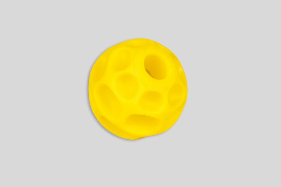 a624e390634 STARMARK Tetraflex balónek s otvorem na pamlsky malý - Produkty STARMARK -  Poslušnost